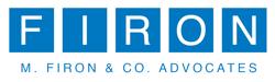 Firon Logo