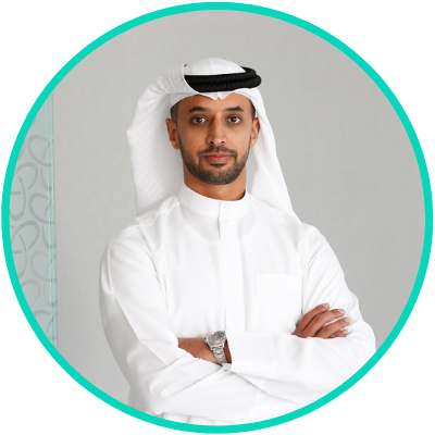 Future of Trade Speaker - Ahmed Bin Sulayem