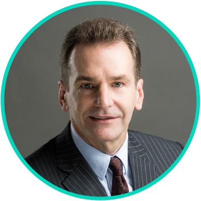 Future of Trade Speaker - Stephen Olson