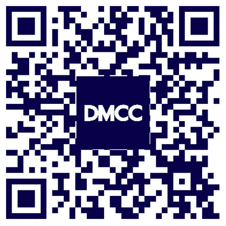 DMCC_Official Account QR Code
